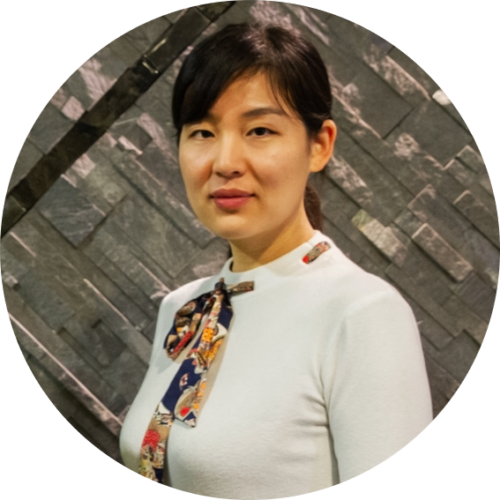 Dr. Lily Lu