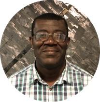 Joseph Tachie-Menson