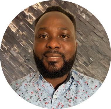 Louis Gyawu