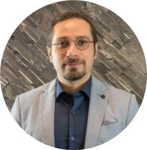 Dr Yousef Abolfazlzadeh