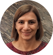 Dr Zahra Seyedmehdi